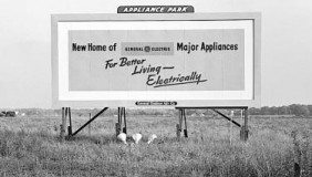 GE Appliance Park celebrated 60 year in 2013 - image courtesy of GE