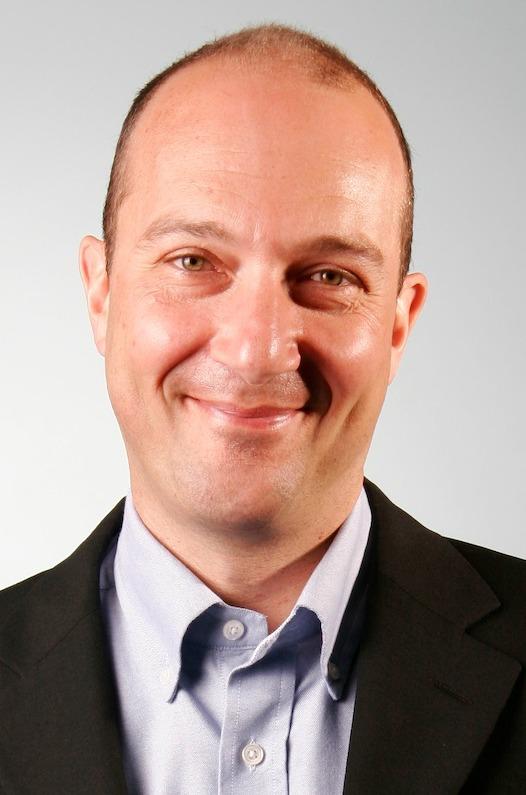 Nick Frank, founder, Frank-Partners