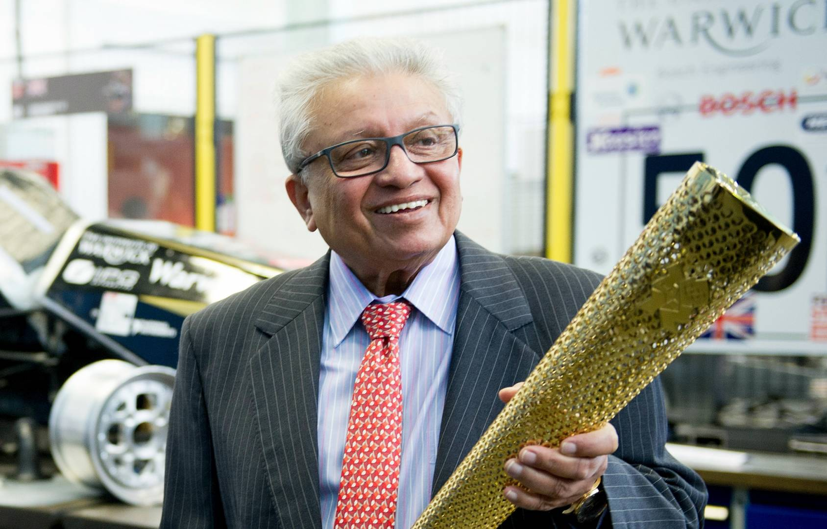 Professor Lord Bhattacharyya WEB