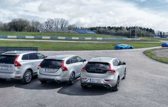 The new generation Polestar Performance Optimisation for Volvo models with Drive-E engines - image courtesy of Volvo.