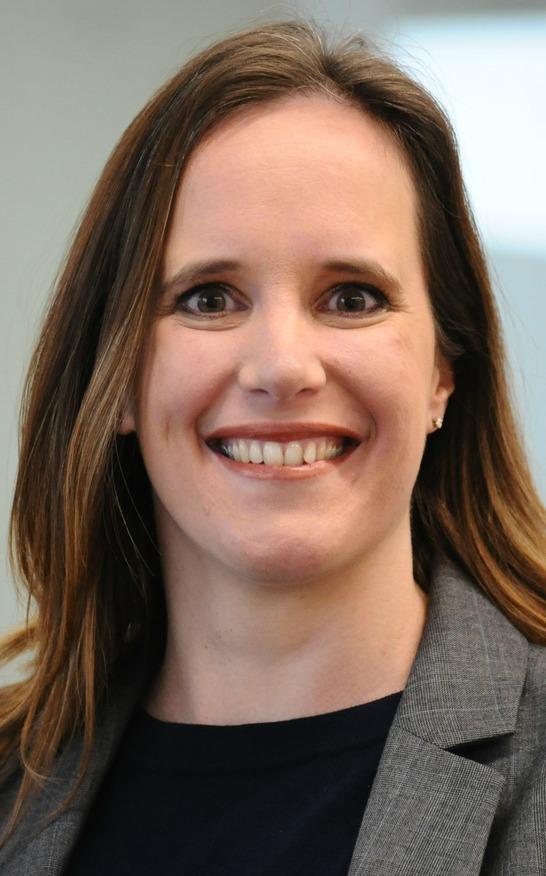 Nicole Livesey, partner, Pinsent Masons LLP