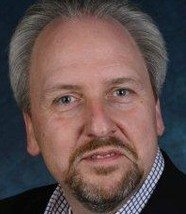 Hans-Georg Kaltenbrunner, VP Manufacturing Strategy EMEA, JDA.