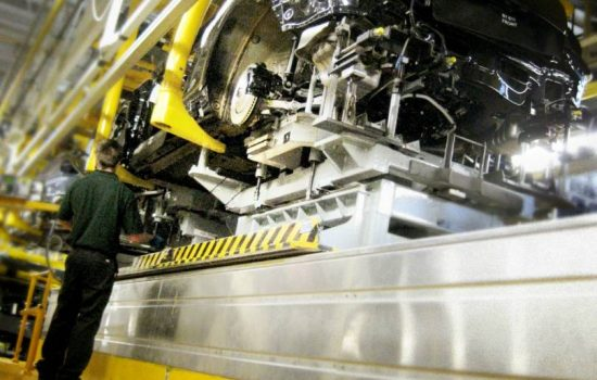 Rockwell Automation questioned the strategic rationale for a merger with Emerson.