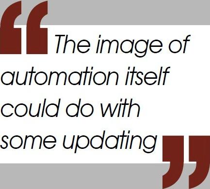 Automation PQ