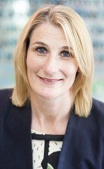 Jan Godsell, professor of operations and supply chain strategy, WMG.