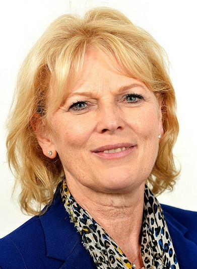Anna Soubry, Minister for Small Business, Industry and Enterprise
