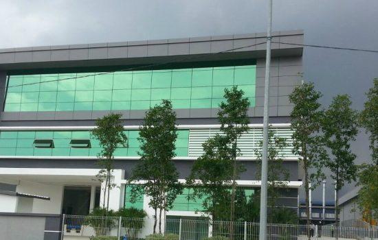 Owen Mumford new regional hub, Malaysia.