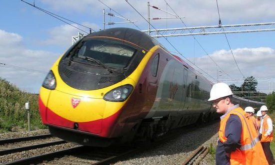 Investigating rail ballast migration - University of Southampton.
