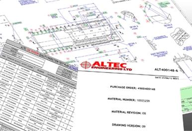 Altec Engineering Content