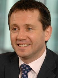Mark Stephenson, Deloitte