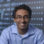 2015 ECS Toyota Young Investigator Fellow - Professor Yogesh (Yogi) Surendranath