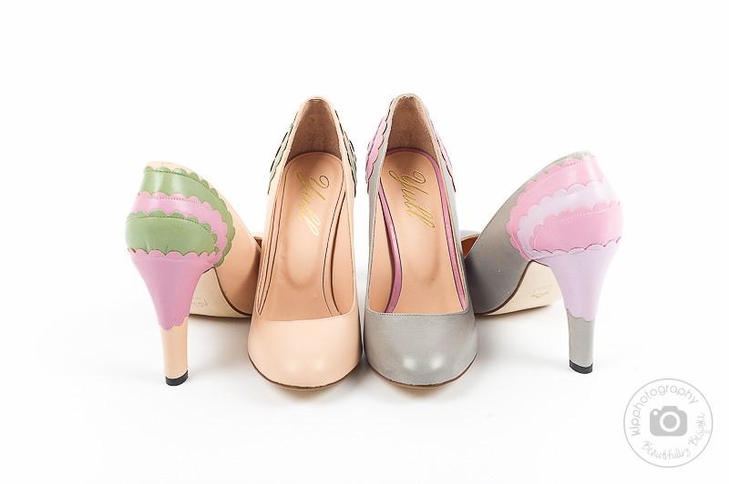 Yull shoe range