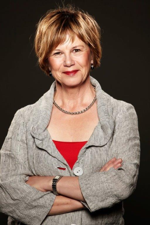 Margret Wood, founder and director, ICW (UK) Ltd.