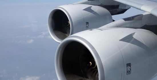 The UK has a track record of success in aerospace and could reap substantial benefits provided it is able to protect and grow its share of the global market.