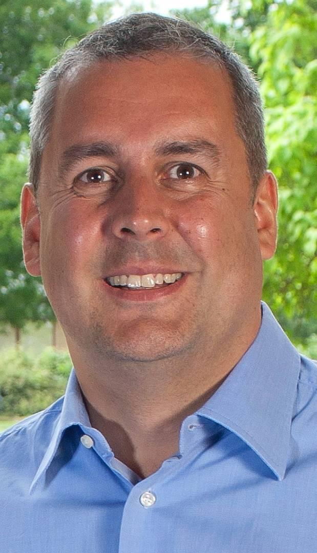 Jan Larsson, senior marketing director EMEA - product engineering software, Siemens PLM Software.