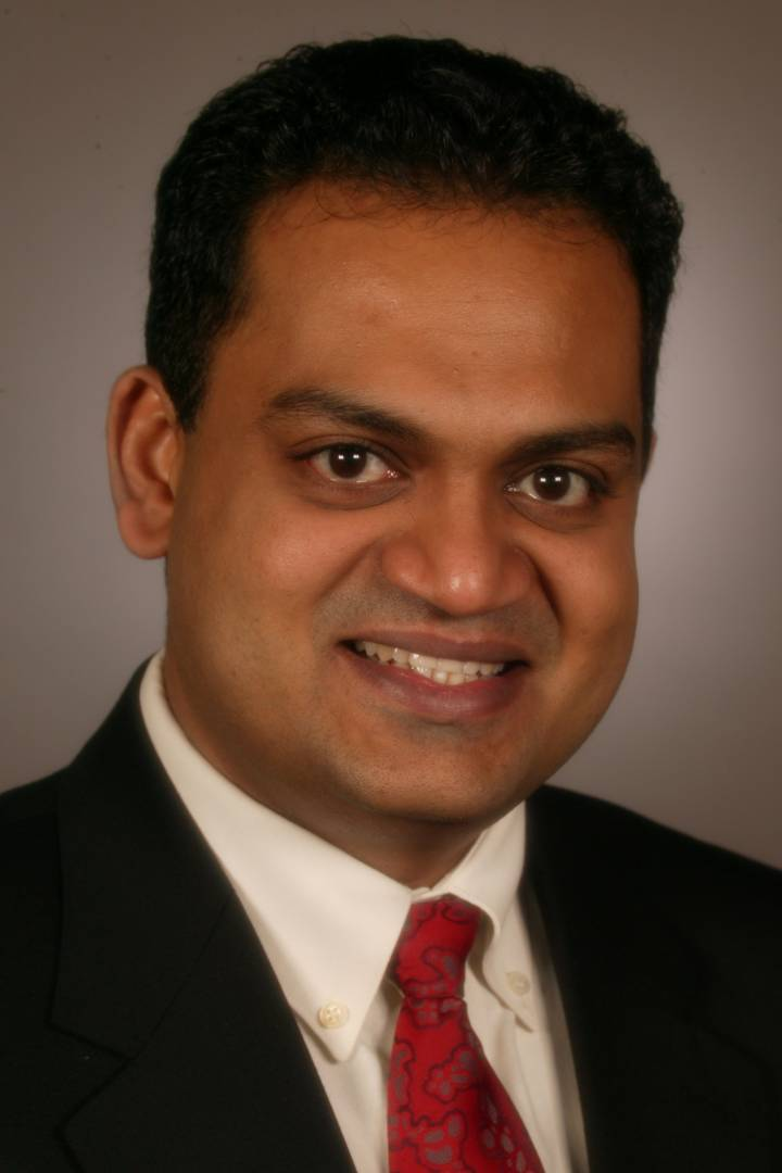 Sanjay Ravi, worldwide managing director, Discrete Manufacturing Industry, Microsoft Corporation.