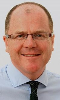 Minister for Life Sciences, George Freeman.