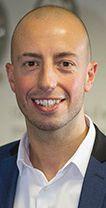 European Automation's Darren Halford