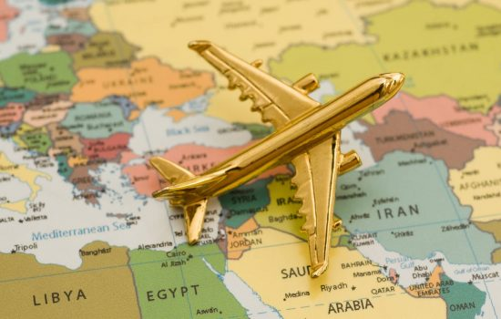 Western aircraft manufacturers such as Boeing and Airbus could be among the biggest winners of the nuclear agreement, with Iran needing between 400 to 500 civilian aircraft in the next decade worth at least $20bn.