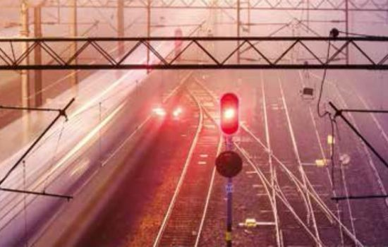 Predictive - In the Digital Railway, the UK rail sector has a real opportunity to finally address the capacity issues and market barriers that have held it back for so long.