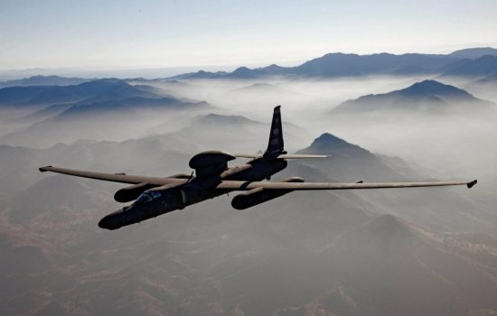 Lockheed Martin is developing a new spy plane which potentially take the place of the U-2. Image courtesy of Lockheed Martin