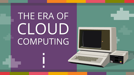 Matillion - the ere of cloud computing