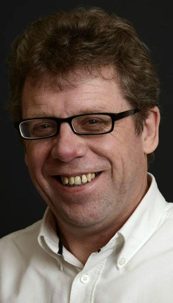Alec Anderson, managing director, Koolmill Systems Ltd.