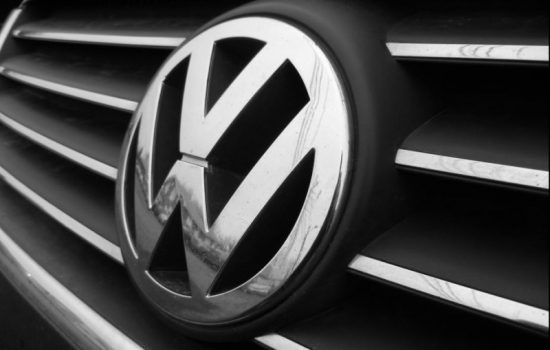 VW is currently embroiled in continuing emissions scandals. Image courtesy of Gerry Lauzon