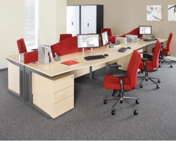Furniture At Work™ - IT Elegance Chair and Desk