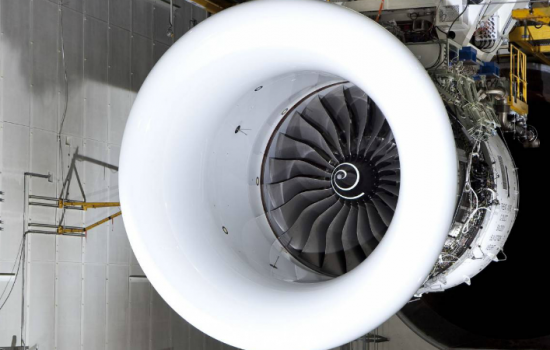Since the beginning of 2015, the Trent XWB-84 has been powering the Airbus A350 XWB airliner