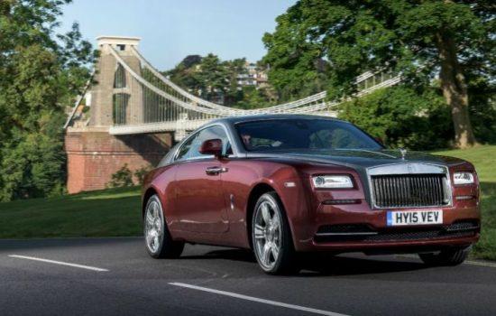 Resize-Rolls Royce CliftonSuspensionbridge