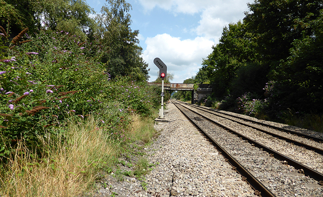 Unipart Dorman has received Network Rail acceptance for its integrated Lightweight Signal (iLS), which was developed by the company in close connection with the industry.