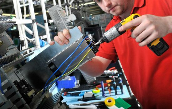 PP Electrical Systems works closely with its technical partners in order to provide complete control and automation solutions to machinery builders.