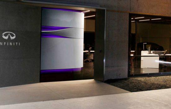 Infiniti Design San Diego - image courtesy of Infinity.