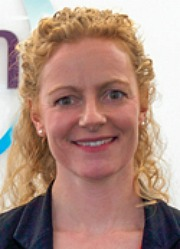 Shelley Frost, executive director - policy, Institution of Occupational Safety and Health (IOSH).