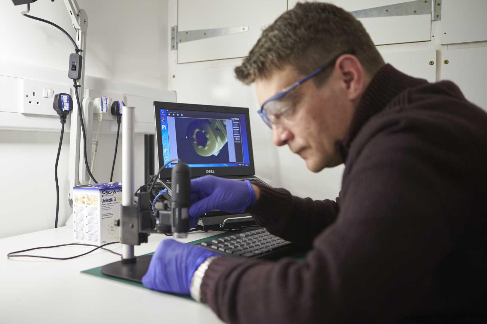 Owen Mumford: Behind the scenes: R&D in medical device design 4