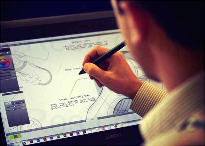 Owen Mumford: Behind the scenes: R&D in medical device design 3