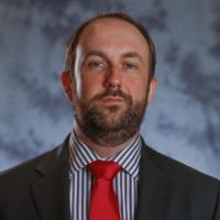 Jonathan Gray, vice president, Hitachi Consulting.