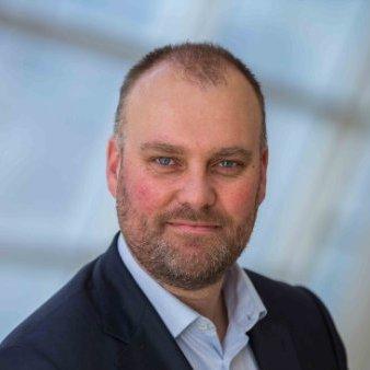 Maarten Baltussen, VP EMEA Third Party Logistics EMEA, JDA