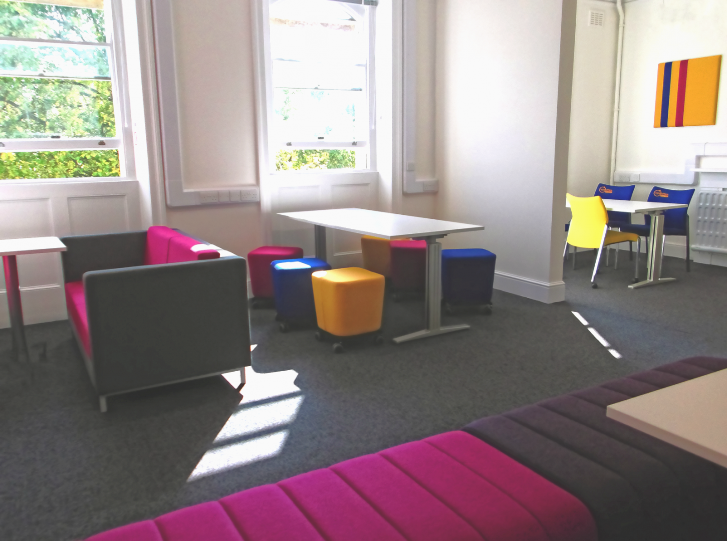 Rype Office Helps Engineering School Become More Sustainable
