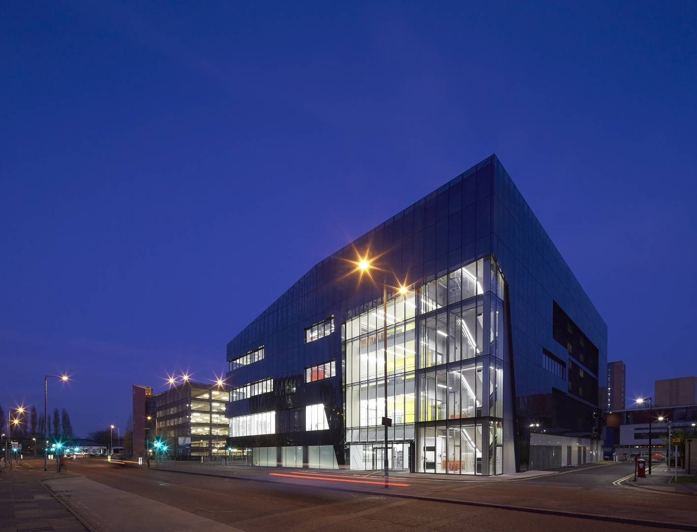 Graphene was first isolated a decade ago  at the University of Manchester.