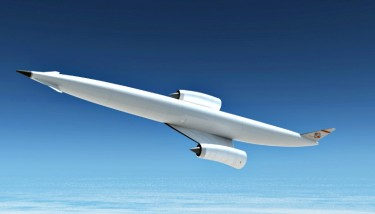 BAE and Reaction Engines announce partnership for the development of SABRE aerospace engine.