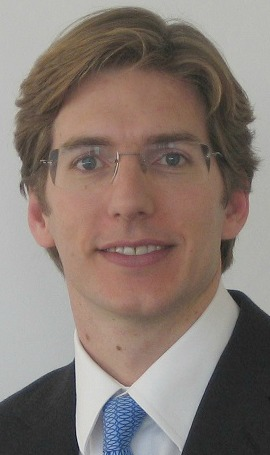William Garvey, managing director, Leyton UK.