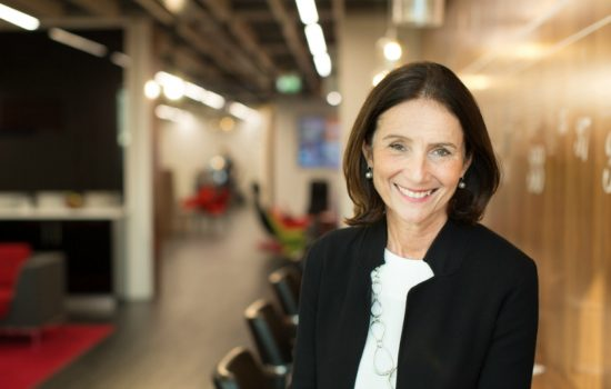 Carolyn Fairbairn, Director General, CBI