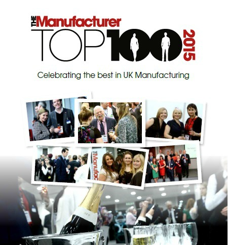 TM Top 100 2015 Report