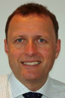 Charles Toosey - Business Consulting Operations, Grant Thornton