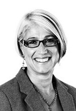 Mel Wombwell – partner, business consulting, Grant Thornton UK LLP.