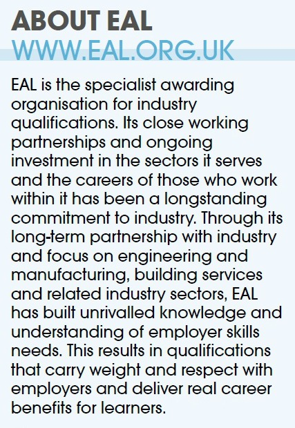 About EAL