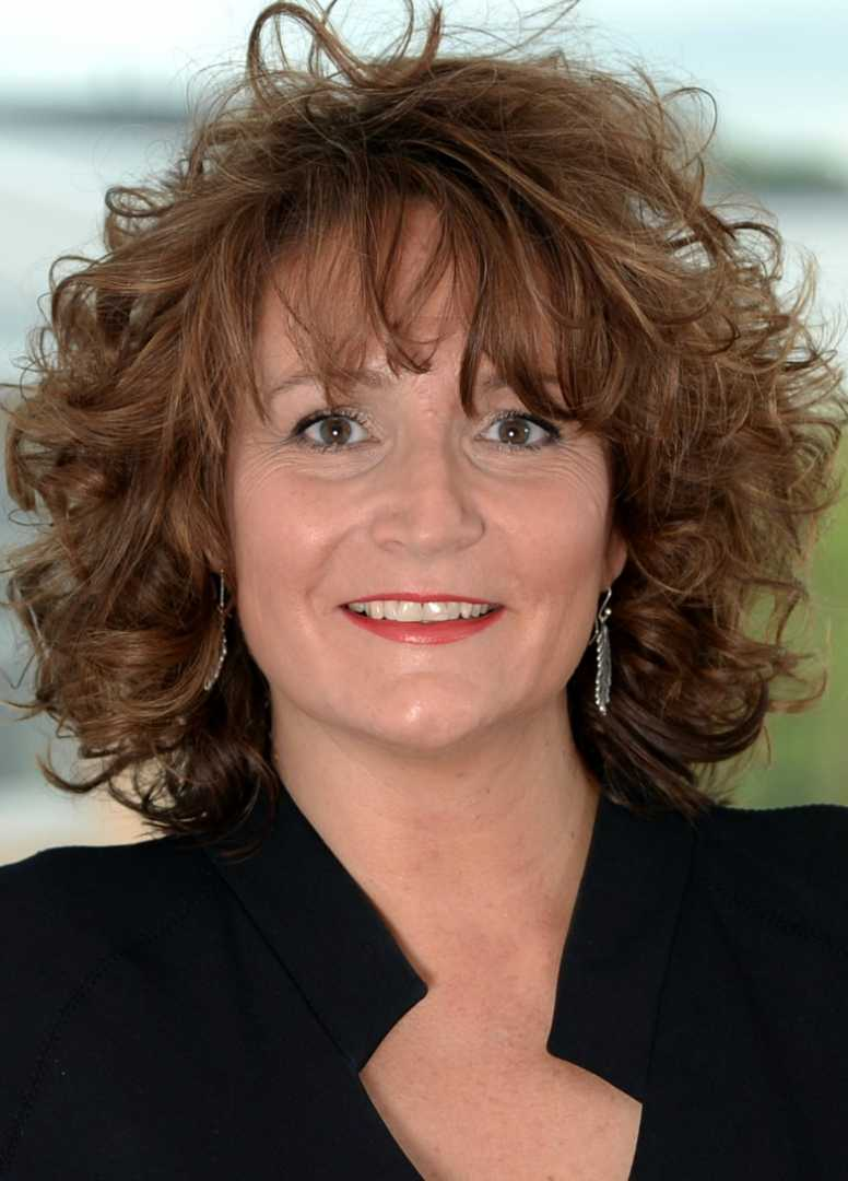 Natalie Wilson, head of commercial, EAL.