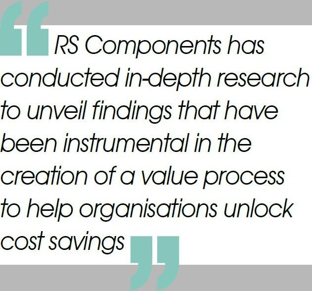 RS Components PQ Nov 15